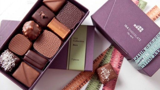 ika-chocolate