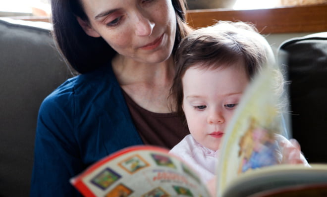 momchildreading