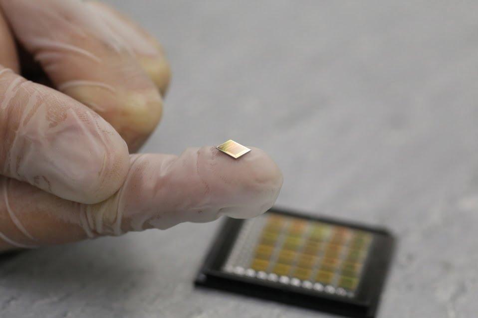 nano bible chip