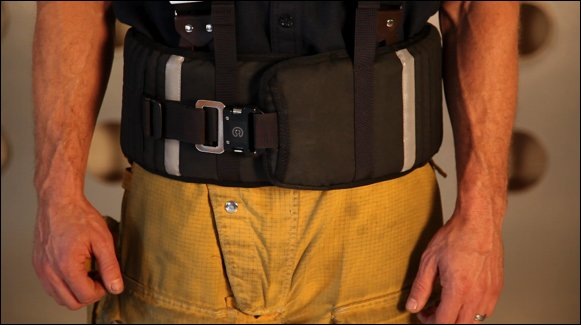 If Nuclear Disaster Strikes, This Israeli Designed Belt Protects Against Radiation Exposure