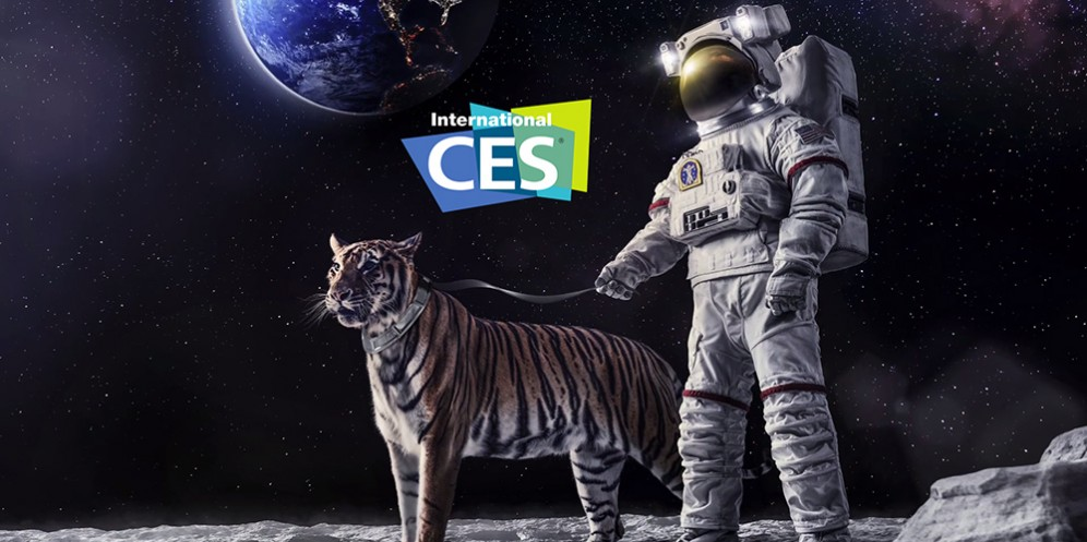 CES 2015