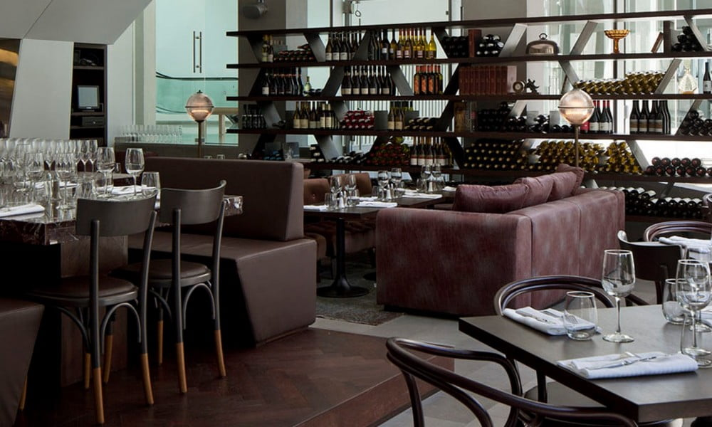 Pastel Brasserie and Bar