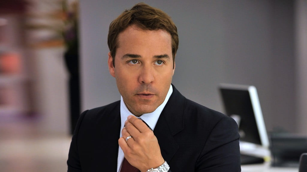 Ari Gold from 'Entourage'.