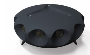 HumanEyes Camera
