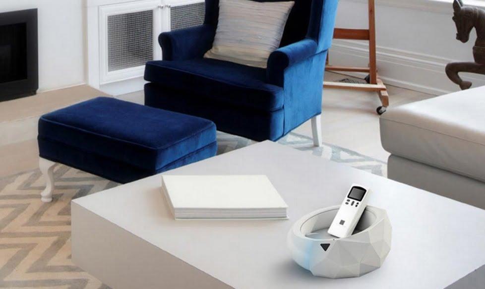 Humavox charging solution