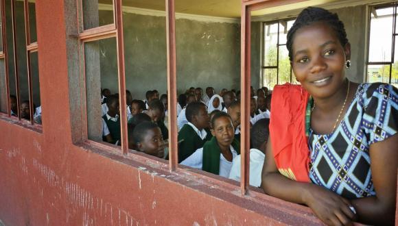 tanzanianschool