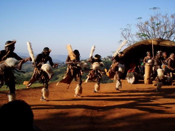 traditionalafricandance