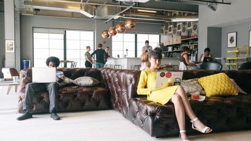 wework shared office space2