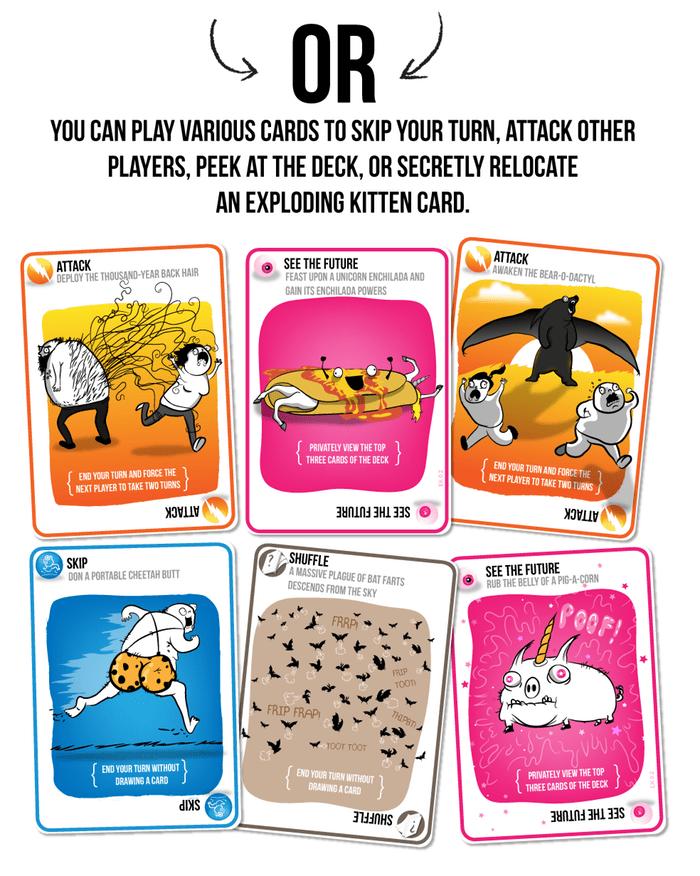 otherexplodingcards