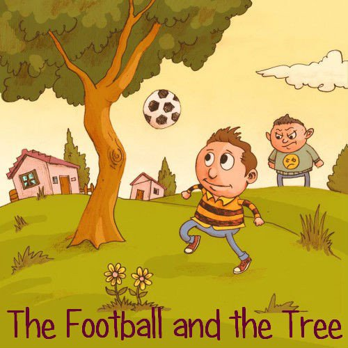 the-football-and-the-tree-cover-text-500x500