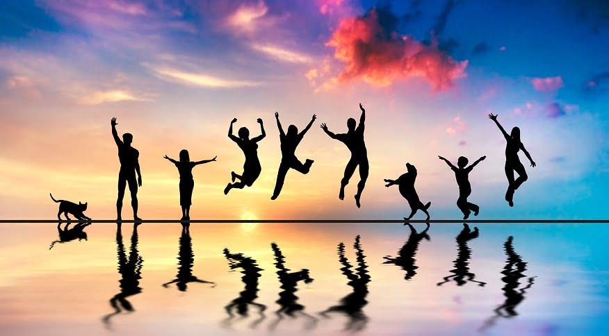 Happy Group via Ben Duchac/Unsplash