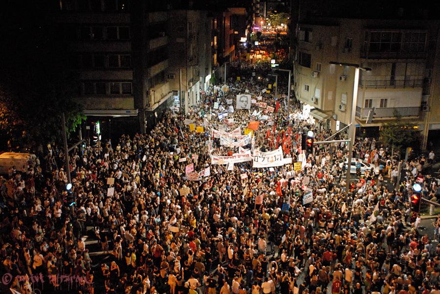 Israel_Housing_Protests_Tel_Aviv_August_6_2011