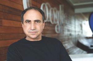 Yossi Matias, Google Israel. Courtesy