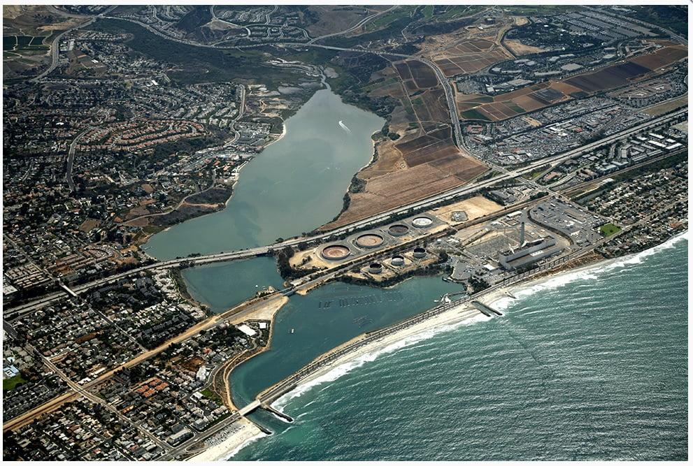 Carlsbad desalination project