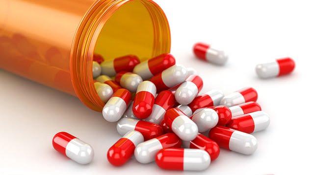 antibioticspills