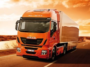 ivecotruckcover