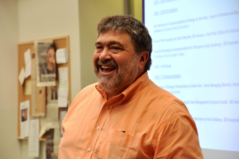 Jon Medved, founder and CEO of OurCrowd