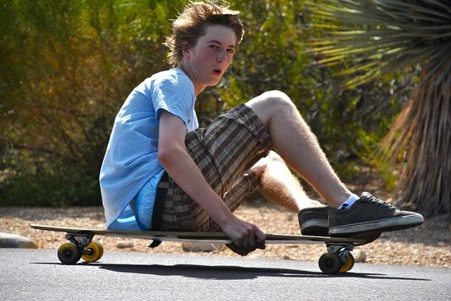 kidskateboarding