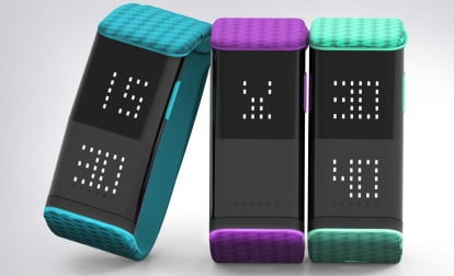 Play Pulse smartwatches