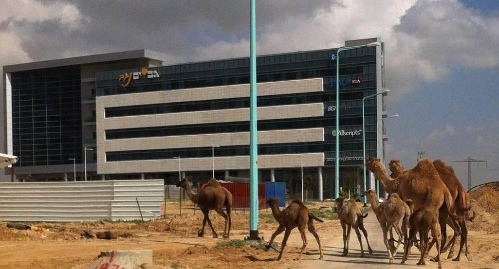 Beersheba Tech Park