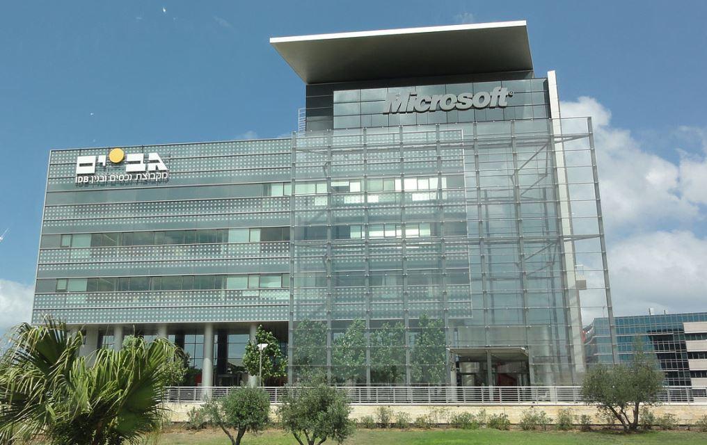 Microsoft Haifa