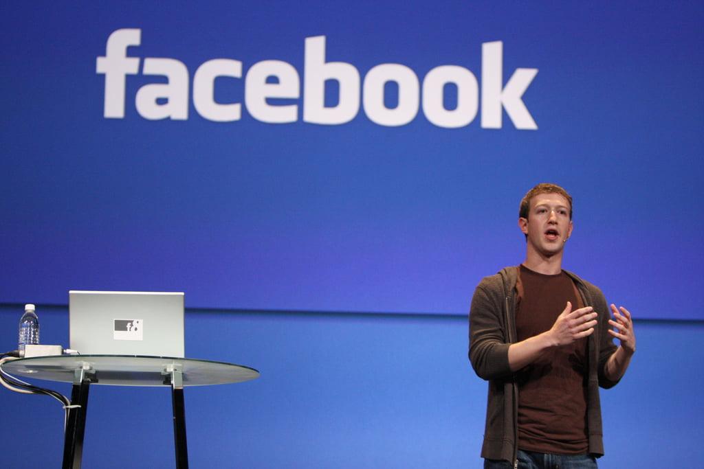 Facebook CEO Mark Zuckerberg via Mark Zuckerberg/Facebook