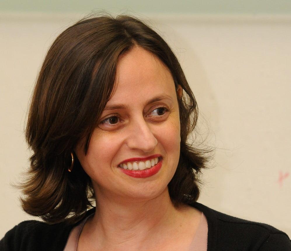 Dr. Daphne Weihs