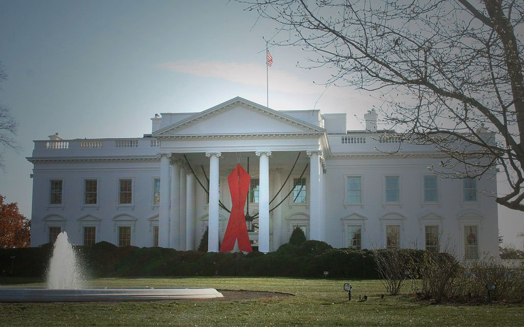 The White House Commemorates World AIDS Day