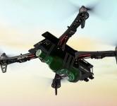 flytrex sky drone