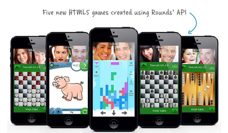 rounds app