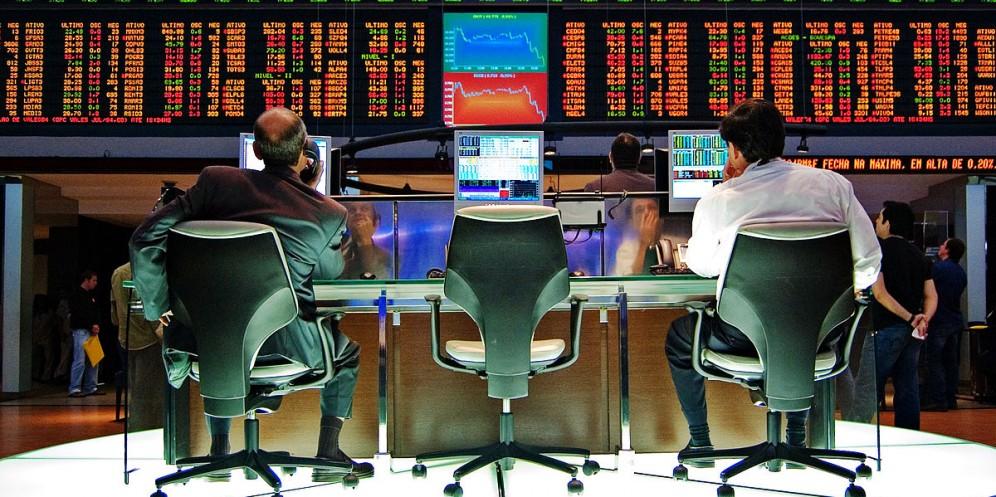 trading floor equities stocks 1200px-Sao_Paulo_Stock_Exchange