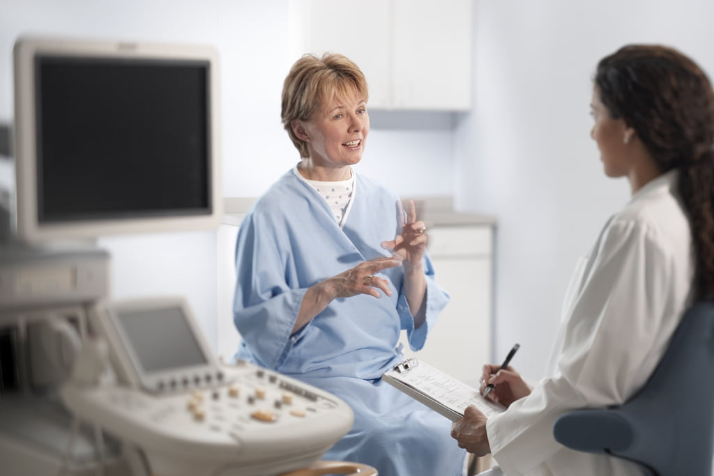 an essay on treatment advancement the portable ultrasound machine Seeing clearly: ultrasound = future of diagnostic imaging  significantly reduce the pain and cost of treatment for cancer patients  portable ultrasound .