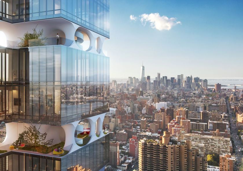 Eeran Chen ODA Architecture. Courtesy