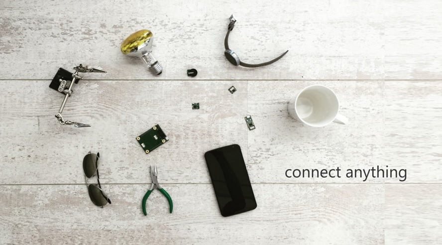 Israeli IoT startup Atomation