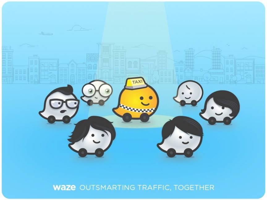 waze community