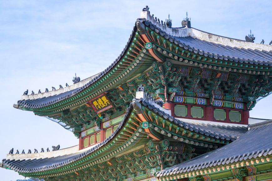 Chinese House via WikiCommon