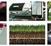 Israeli inventions collage