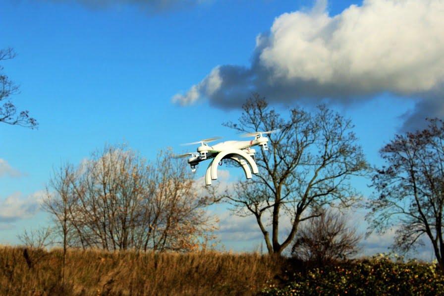 Pixtier Drone. Courtesy