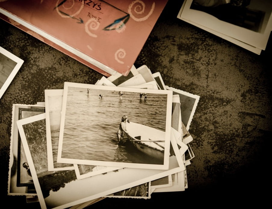 Photomyne App Digitizes Old Photo Albums Guest Post