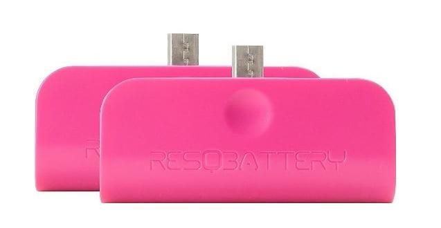 ResQBattery