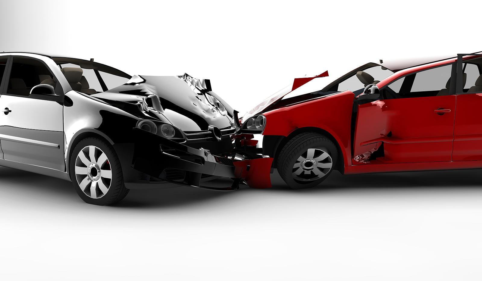 Car Accident. Courtesy