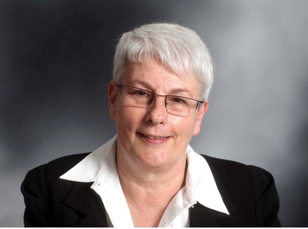 Dr. Orna Berry, EMC