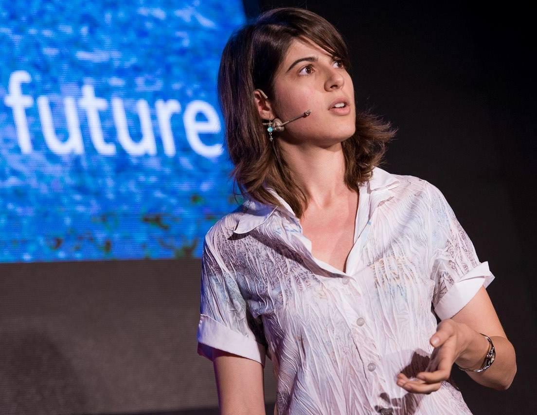 dr. kira radinsky, technion, ebay, salespredict, predicts the future