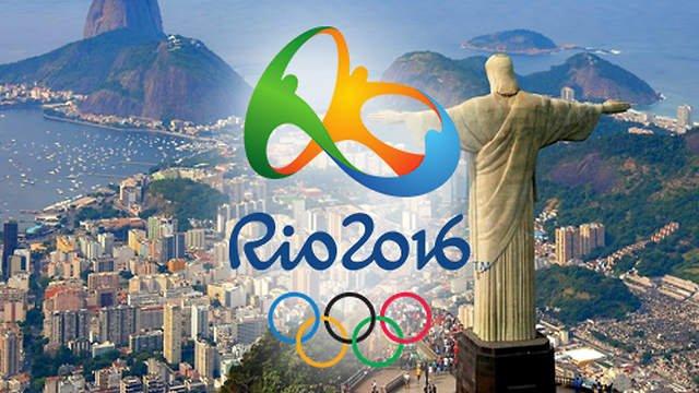 Rio 2016. Courtesy