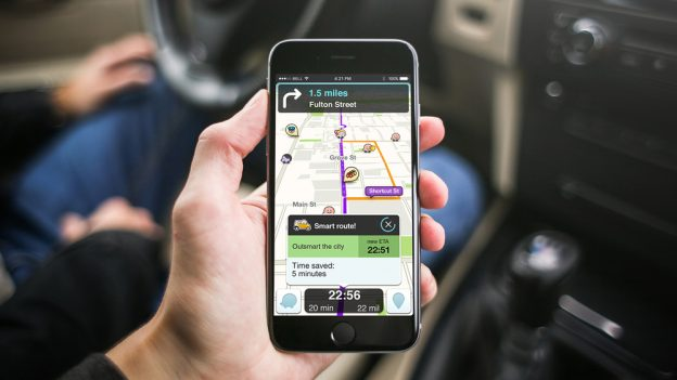 waze carpool google navigation