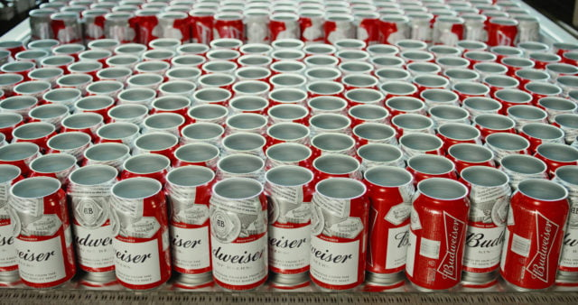 beer, beer cans, otto, driverless truck, self-driving truck