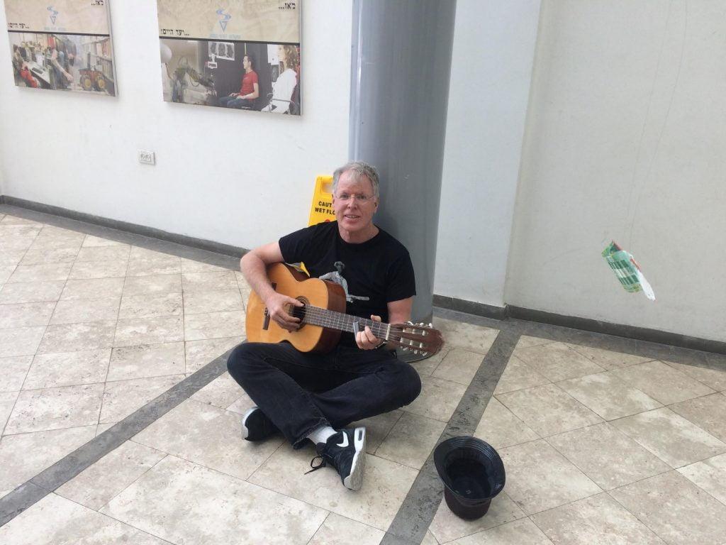 music, technion, guitar, mannequin challenge