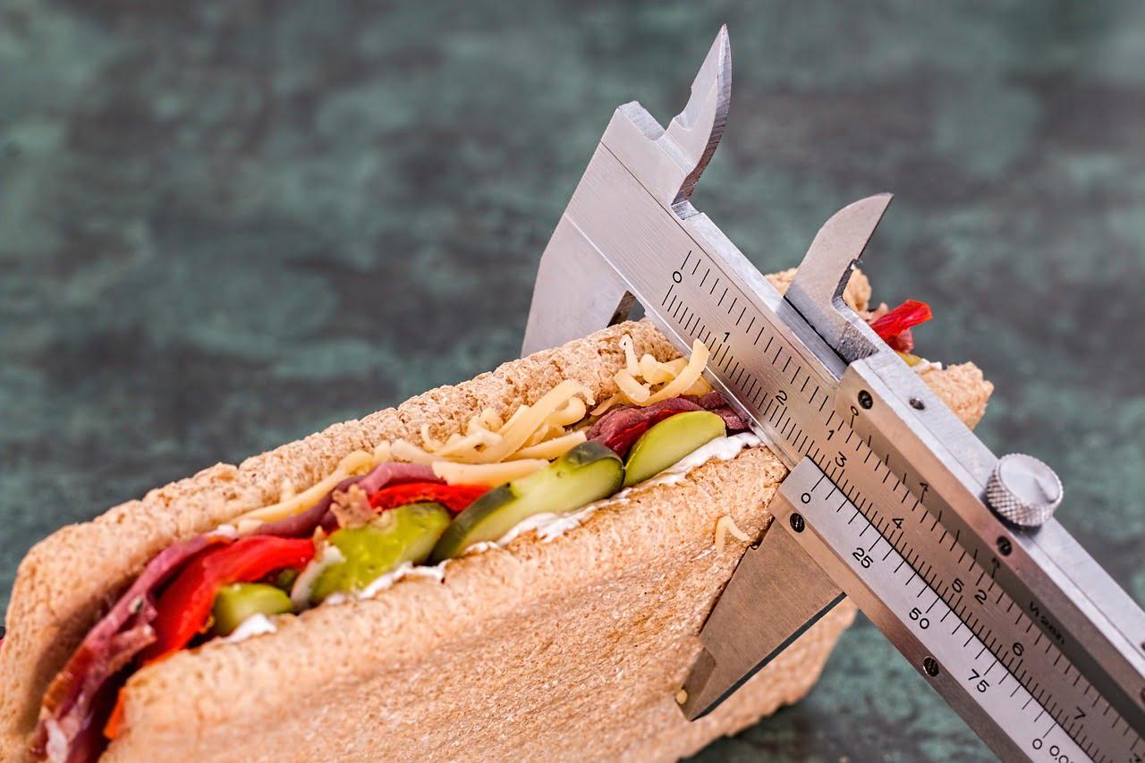 Diet. Courtesy