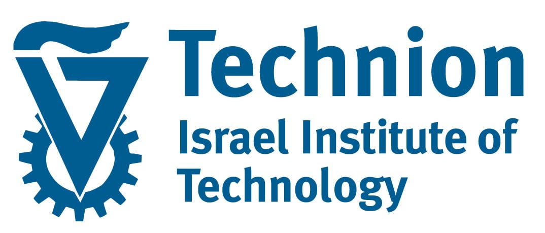 Technion logo