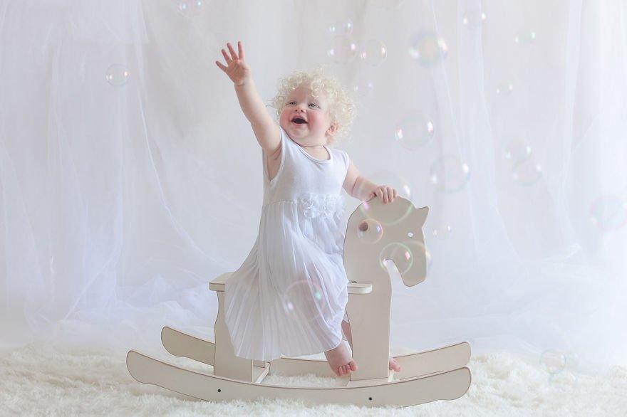 baby albino, albino